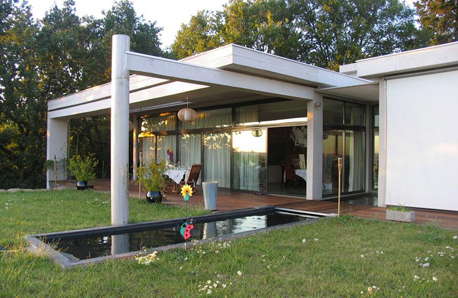 Villa Puech Tours